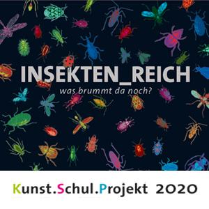 Oldenburger_Kunstschule_Ausstellung_Insekten_Reich